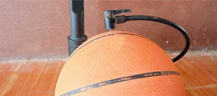 best-basketball-pump