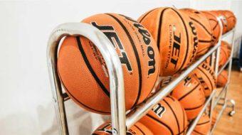 Best Basketball Storage Racks in 2021