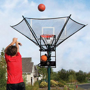iC3 Basketball Shot Trainer Review