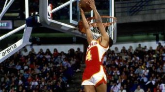 My Top 5 Shortest Dunkers in NBA History