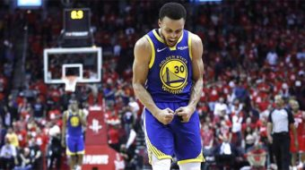 How Tall is Stephen Curry? – Stephen Curry Real Height