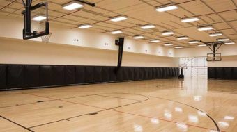 How Much Does an Indoor Basketball Court Cost?