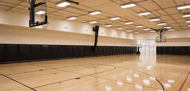 How Much Does An Indoor Basketball Court Cost Stepien Rules