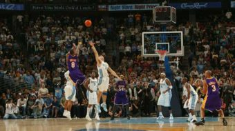 Who has the most Buzzer Beaters in NBA History?