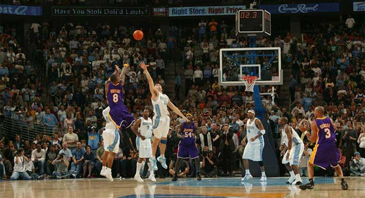 Who has the most Buzzer Beaters in NBA History