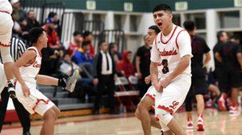 When does Basketball Season Start in High School